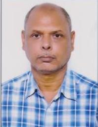Principal, Krishna Medical College