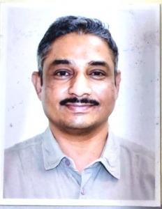Principal, Krishna Ayurved Medical College